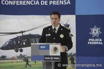 ACUSA EU A CARDENAS PALOMINO Y PEQUEÑO GARCIA DE TRAFICAR DROGAS PARA CARTEL DE SINALOA - ContraRéplica