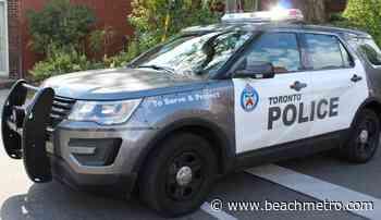 Man, 22, seriously injured in East York stabbing - Beach Metro News