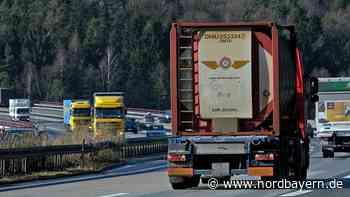 Doch Lärmschutzwand auf der Autobahn-Brücke in Pilsach - Nordbayern.de