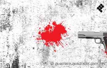 Emboscan a policías de Huitzuco; un agente herido - Quadratín Michoacán
