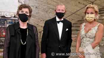 Klassik-Festival: Salzburger Festspiele: Start mit Ausweiskontrolle