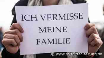 Nur wenig Visa vergeben: Corona-Krise trennt Familien