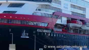 Mittlerweile 33 Infektionen: Corona-Ausbruch auf Hurtigruten-Schiff