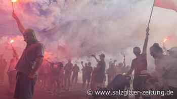 Vor 76 Jahren: Polen erinnert an die Opfer des Warschauer Aufstands