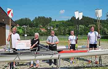 Rudern mit dem Olympiasieger - PNP Plus