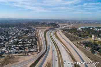 Redireccionamiento del tránsito sobre Circunvalación a la altura de Villa Unión: cómo circular - La Voz del Interior