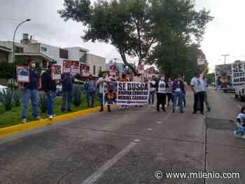Alfaro promete respuestas por desaparición de jóvenes en Teocaltiche - Milenio
