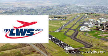 LWS Lewiston-Nez Perce County Regional Airport Completes Runway Reconstruction - Dailyfly