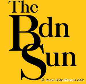 Grand Valley dike to linger further - Brandon Sun