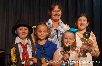 The Coffs Harbour and District annual Eisteddfod to go ahead in August with Solo and Duo Vocals section - News Of The Area