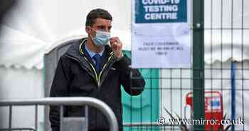 Coronavirus: 26 towns and cities in England on 'watch list' named - see full list - Mirror Online