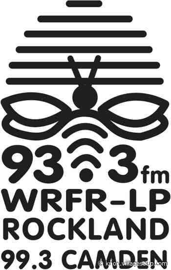 WRFR off air for few days - Rockland - Camden - Knox - Courier-Gazette - Camden Herald - Courier-Gazette & Camden Herald