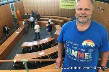 Fünf Castrop-Rauxeler treten bei Bürgermeisterwahl im September an - Ruhr Nachrichten