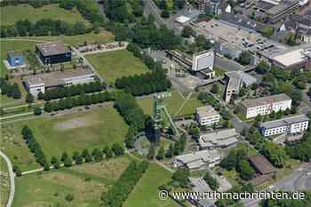 Razzia in Castrop-Rauxel: Polizei jagte im Erinpark falsche Polizisten - Ruhr Nachrichten