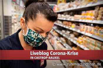 Coronavirus: Zweite Welle könnte der Wirtschaft massiv schaden - Ruhr Nachrichten
