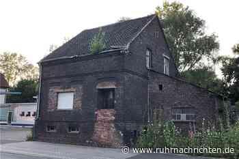 Achtung: Von diesen drei Gammelhäusern könnte echte Gefahr ausgehen - Ruhr Nachrichten