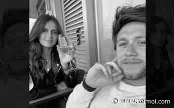 WHAT! Niall Horan's GF Amelia Woolley Accused Of Dumping Ex-Flame For The One Direction Star - Koimoi