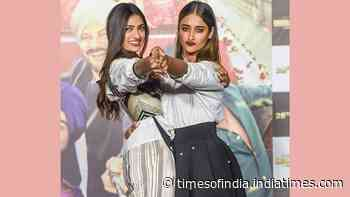 Friendship Day Special: Athiya Shetty opens up about good friend Ileana D'Cruz's OCD issues