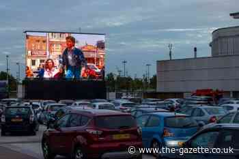 Grease at the drive-in movies is the one that they want - TheGazette.co.uk
