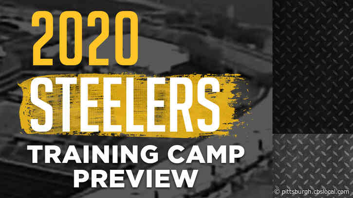 2020 Pittsburgh Steelers Training Camp Preview: Running Backs