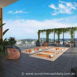 Habitat's Maroochydore project - Sunshine Coast Daily