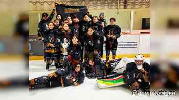 First Nations hockey coach wants apology after players experienced racism on the ice