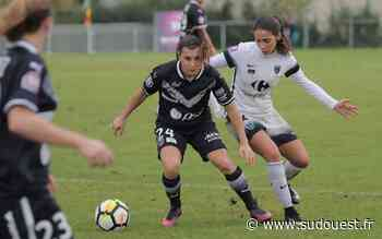 Libourne : Bordeaux-PSG en demi-finale de coupe de France de football ce week-end - Sud Ouest