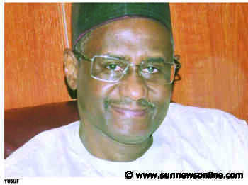 Restructuring, power rotation nonsense –Prof. Usman Yusuf - Daily Sun
