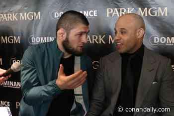Usman Nurmagomedov, Amir Aliakbari to join ONE Championship via Ali Abdelaziz? - Conan Daily
