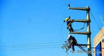 Corte eléctrico afectó a 120 mil usuarios de Huancayo, El Tambo y Chilca - Diario Correo