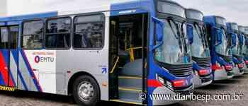 Popular - Mudança de ponto de ônibus temporariamente em Biritiba Mirim - Diário do Estado de S. Paulo