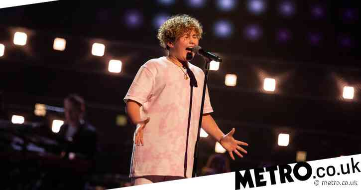 The Voice Kids: 13-year-old has all four coaches turning with incredible Jennifer Hudson cover