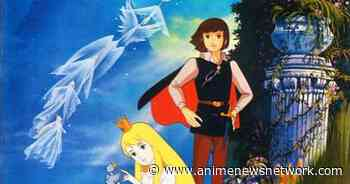 RetroCrush Adds Arcadia of My Youth, Medabots, Unico, Swan Lake, Dear Brother Anime - Anime News Network