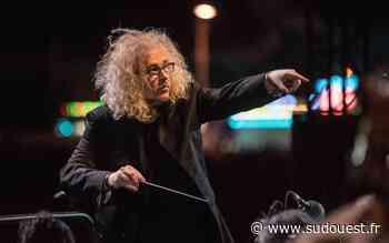 Un Violon sur la Ville à Royan : Yvan Cassar face à André Manoukian dans un match d'improvisation - Sud Ouest