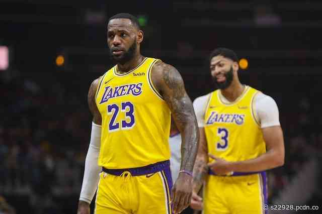 Lakers Rumors: LeBron James, Anthony Daivs Prefer Not To Have Shootaround