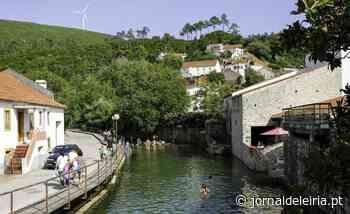Grupo de amigos limpa rio Lis nas Fontes - Jornal de Leiria