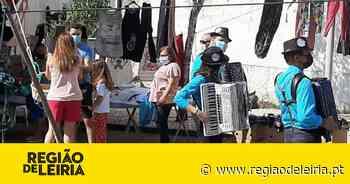 Festa homenageia avós em freguesias do concelho de Pombal - Região de Leiria