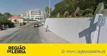Leiria: alterações ao trânsito na rua dos Mártires - Região de Leiria
