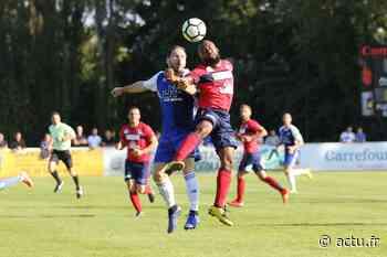Football. Premiers matchs amicaux pour l'AG Caen, Mondeville, Dives et Bayeux - Sport à Caen