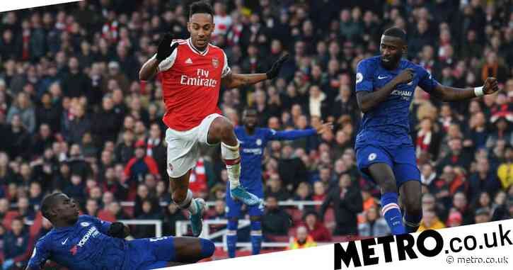 Pierre-Emerick Aubameyang reveals how he fooled Kurt Zouma to score the winner in Arsenal's FA Cup final victory
