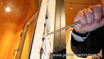 Einbrecher stehlen Getränke in Kneipe in Peine - Peiner Nachrichten