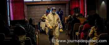 Afrique du Sud: plus de 500 000 cas de coronavirus recensés