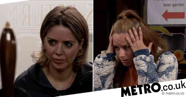 Coronation Street spoilers: Gemma Winter devastates Abi Franklin with shocking words