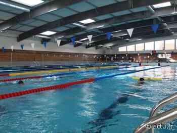 Yvelines. La piscine de Rambouillet ne rouvrira pas au mieux avant novembre - actu.fr