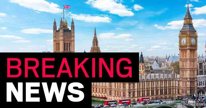 Former Tory minister 'arrested on suspicion of rape'