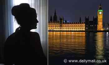 Senior Tory MP is arrested on suspicion of rape
