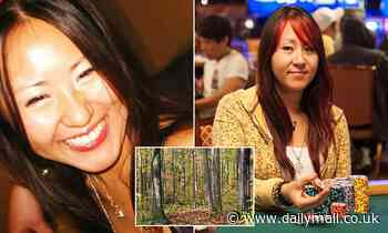 Michigan man arrested in the death of professional Vegas poker player Susie Zhao,