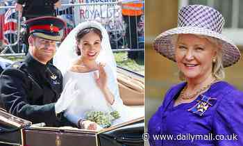 Queen scolded Prince Harry for using bad language towards her closest aide