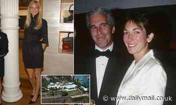 Will Jeffrey Epstein's 'secret ex' lift the lid on the Prince Andrew sex abuse claims?