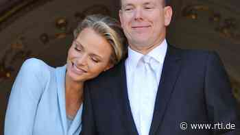 Gabriella und Jacques von Monaco: Mini-Royals als Super-Beachhelden - RTL Online
